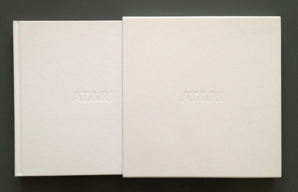 ATARI BRAND BOOK